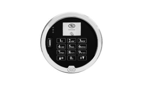 Digital Time Lock