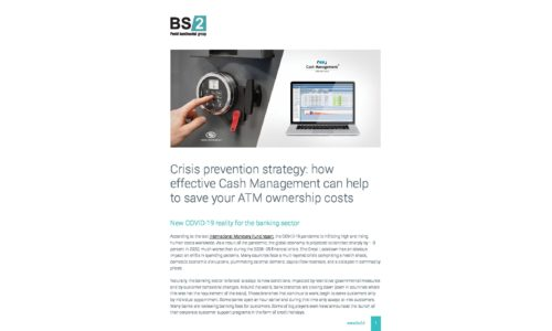 A-Series with Display - Crisis Prevention Strategy