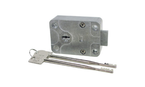6800 Series Key Lock